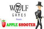 Apple Shooter Hacked
