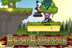 Bearbarians Hacked