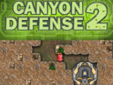 Canyon Defense 2 – Canyon Defense Games