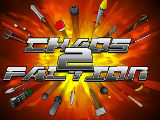 Chaos Faction 2 – Chaos Faction Games