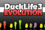 Duck Life 3 Hacked