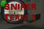 Sniper Team 3 Hacked Game
