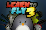 Learn to Fly 3 Hacked Game